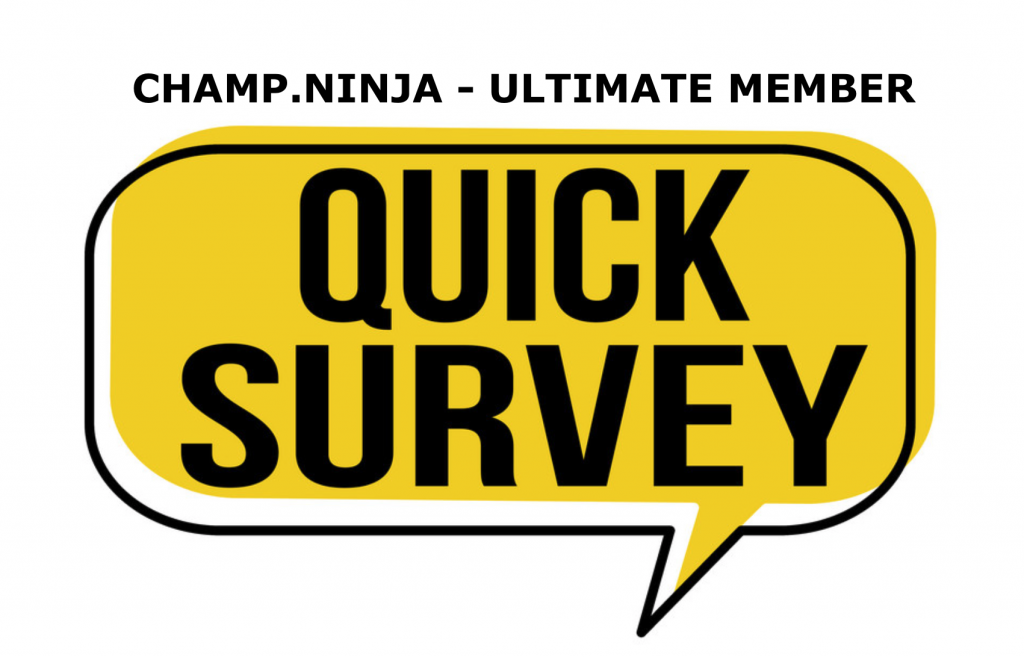 Survey: What basic Ultimate Member extensions do you want me to develop this week?